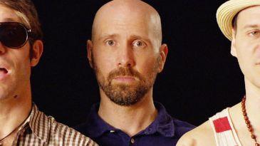 """David Thorpe, director of """"Do I Sound Gay?"""""""