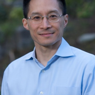 Eric Liu of the Aspen Institute