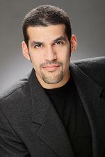 Composer Jimmy Lopez