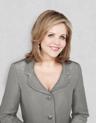 Opera singer Renee Fleming